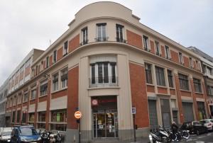 -Local commercial Paris 11ème