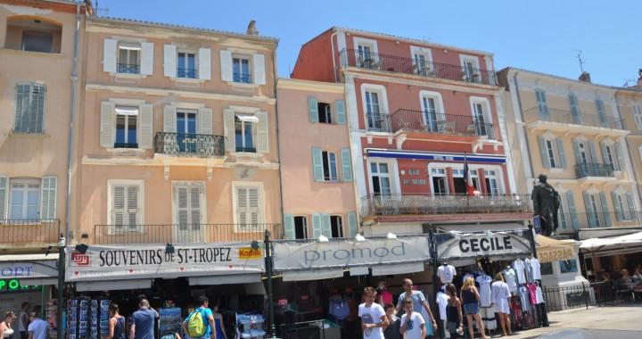 -Maison à Saint-Tropez