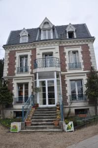 Maison de retraite à Maisons-Laffitte