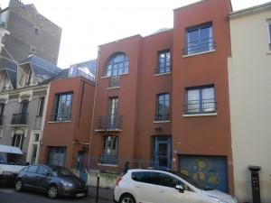 Maison mitoyenne à Boulogne-Billancourt