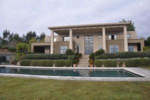 Villa d'habitation à Cannes