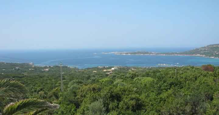 -Villa d'habitation à Figari en Corse